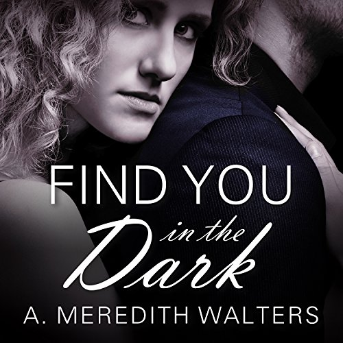 Find You in the Dark audiobook cover art