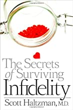 The Secrets of Surviving Infidelity