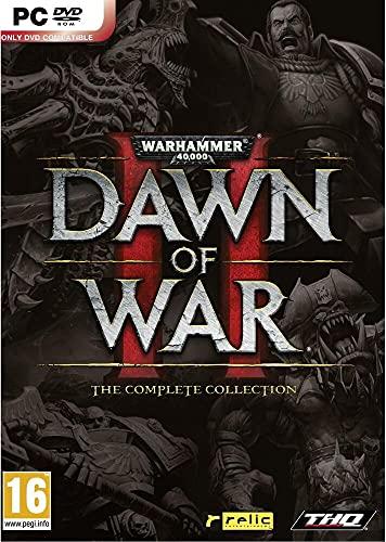 Dawn of war 2: édition complète + retribution