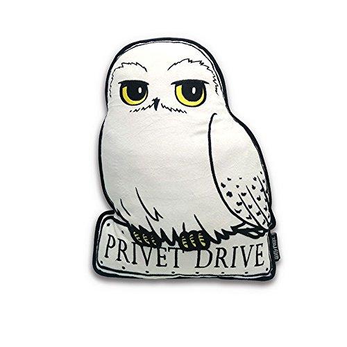 Harry Potter - Hedwig - Kissen | Lizensiertes Merchandise