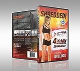 Evolution 20 SUPER SHRED Series by Christine Bullock