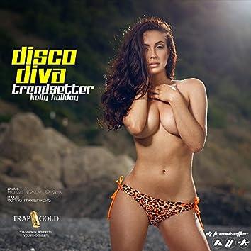 Go Go Dancer (Disco Diva) Deluxe EP
