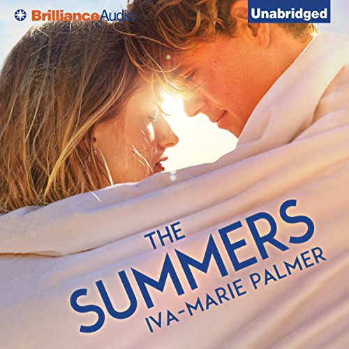 The Summers audiobook cover art
