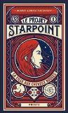 Projet Starpoint - La Fille aux cheveux rouges