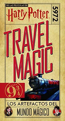 Harry Potter Travel Magic: Los artefactos del mundo mágico (Música y cine)