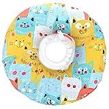 Kitchen-dream Collar de recuperación para Gatos,Collar Protector para...