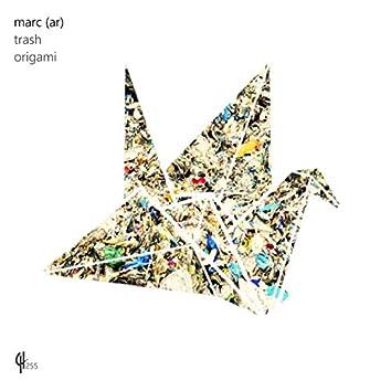 Trash / Origami
