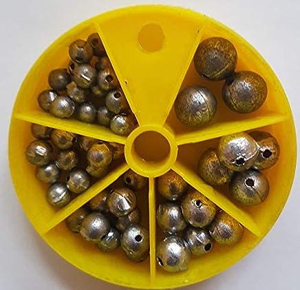 Lime Petri Gratuite Autocollants STMK Lot de 2 Paquets de pansements Behr Drop-Shot Blei Laine au Plomb 7 g