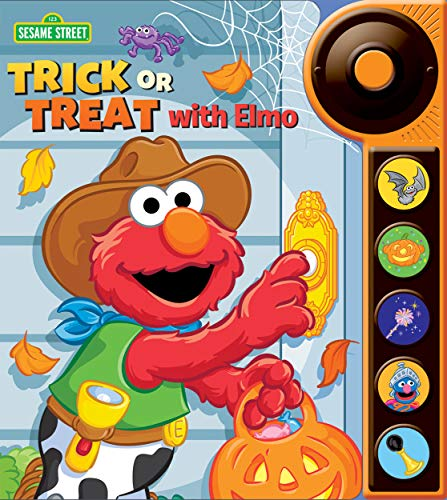 Sesame Street - Trick or Treat