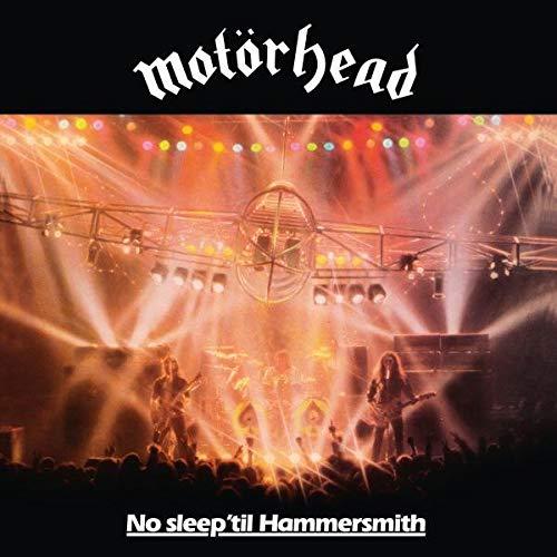 No Sleep 'til Hammersmith [Vinyl LP]