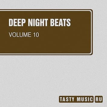 Deep Night Beats, Vol. 10