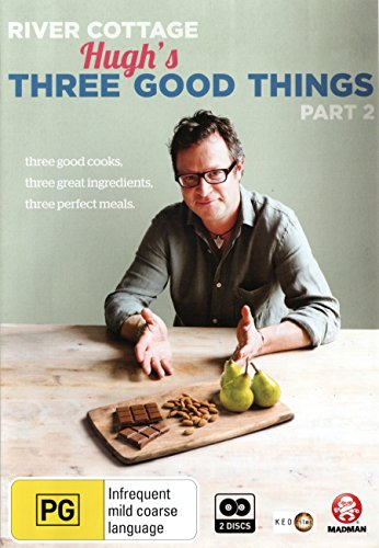 River Cottage - Hugh's Three Good Things - Part 2 [PAL / Import - Australia]