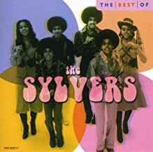 Best of Sylvers by The Sylvers (2003-04-02)