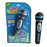 Ashley GAO Niños Niñas Niños Micrófono Micrófono Karaoke Cantando Niños Música Divertida Juguete Regalos