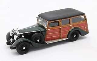 Matrix Scale Models Rolls Royce Phantom II Shooting Brake (1930) Resin Model Car