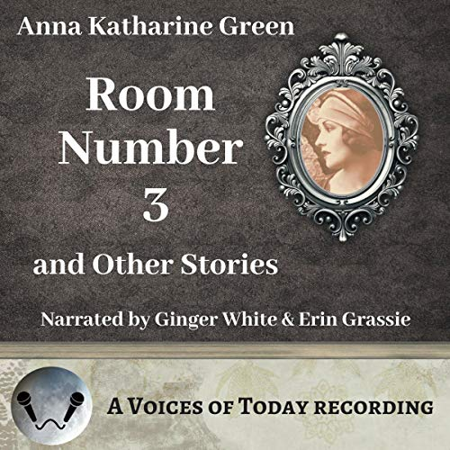 Room Number 3 and Other Stories (Annotated) cover art