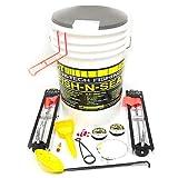HT Hi-Tech Polar Tip-Up Bucket Kit