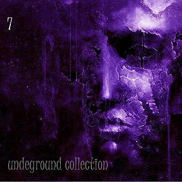 Undeground Collection, Vol. 7
