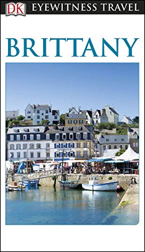 DK Eyewitness Brittany (Travel Guide) (English Edition)