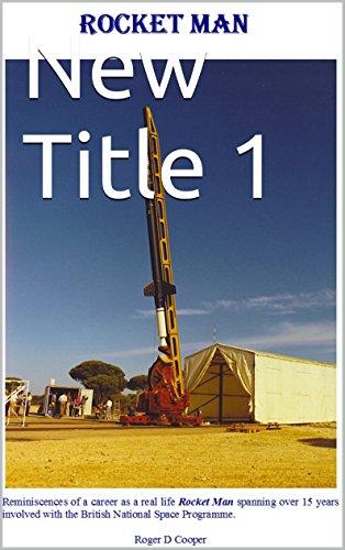 Rocket Man (Roatan-PUB Book 1) (English Edition)