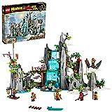 レゴ(LEGO) モンキーキッド モンキーキングの伝説 80024