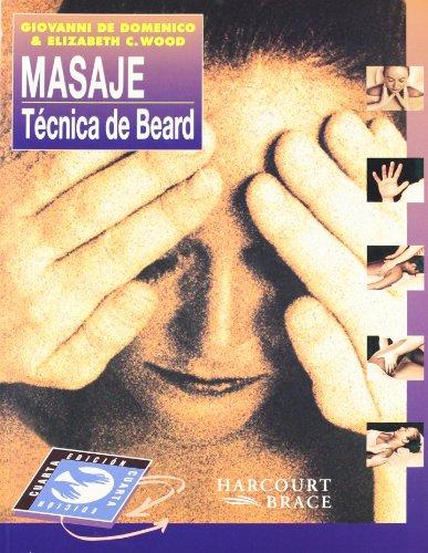 Masaje. Técnica de Beard