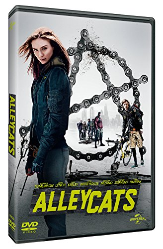 Alleycats [DVD]