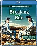 Breaking Bad: Complete Second Season (3 Blu-Ray) [Edizione: Stati Uniti] [Alemania] [Blu-ray]