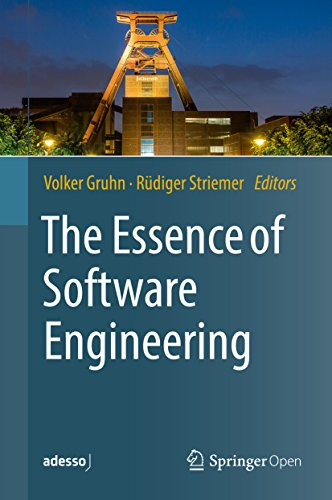 The Essence of Software Engineering (English Edition