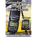 Canon Speedlite 600 EX-RT Crash Course