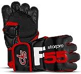 Starpro F55 Fusion Guantes MMA| Piel...