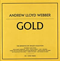 Gold:  Definitive Hit Singles
