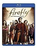Firefly Season 1 BD [Reino Unido] [Blu-ray]