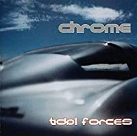 Tidal Forces by Chrome