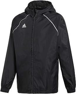 Unisex-Child Core 18 Rain Jacket