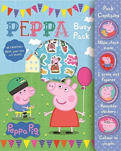 Peppa Pig Occupé Fun Pack