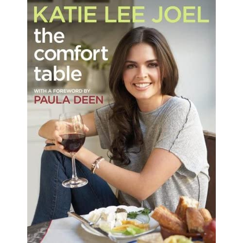 The Comfort Table Katie Lee Miki Duisterhof Paula Deen