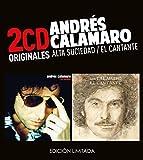 Andres Calamaro -Alta Suciedad / El Cantante (2 CD)
