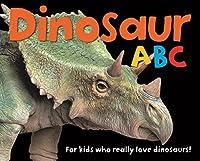 Dinosaur ABC (Smart Kids Board Book)