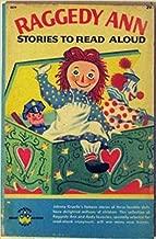 RAGGEDY ANN stories to read aloud
