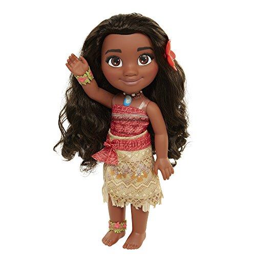 Disney's Moana Adventure Doll
