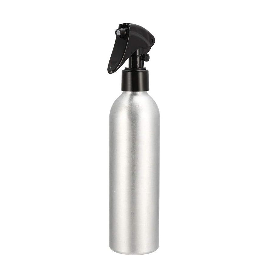 物理経済ディスカウントuxcell uxcell アルミスプレーボトル ファインミストスプレー付き 空の詰め替え式コンテナ トラベルボトル 8.5oz/250ml 4個入り