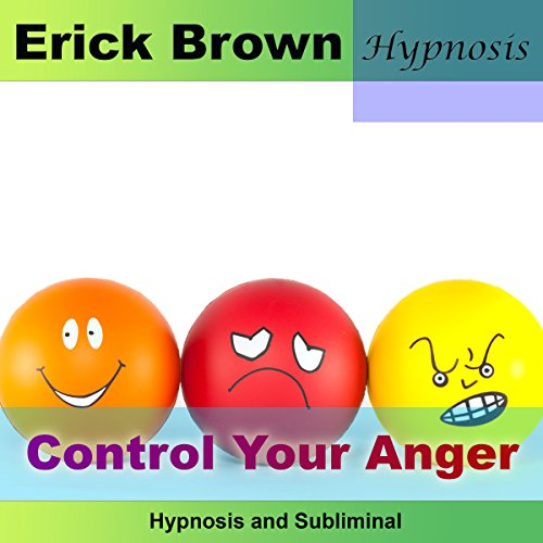 Control Your Anger cover art