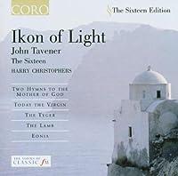 Ikon of Light by JOHN TAVENER (2003-01-01)