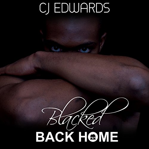 Blacked Back Home audiobook cover art