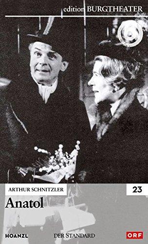 Anatol / Arthur Schnitzler