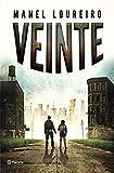 Veinte (Autores Españoles e...