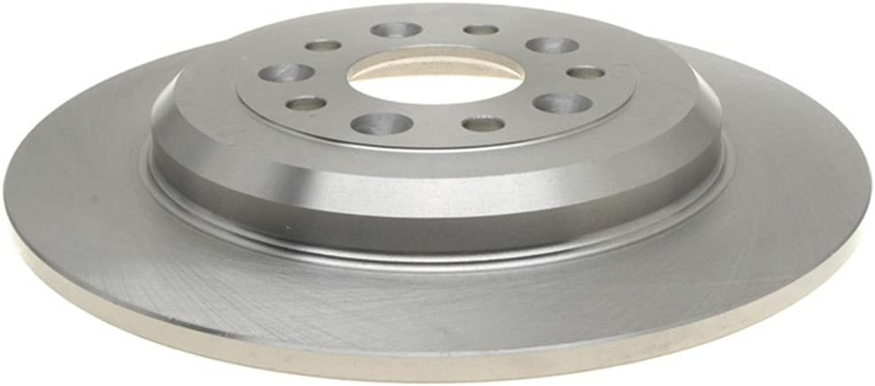 5 ☆ very popular Raybestos Clearance SALE! Limited time! 680281R Professional Grade Brake Rotor Disc
