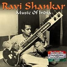 Best music of india ravi shankar Reviews