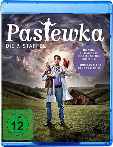 Staffel 9 [Blu-ray]